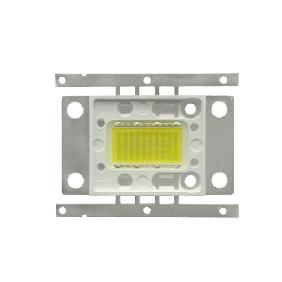 30W White High Power LED 2500LM Lumen Energy Saving DIY Rectangle Shape