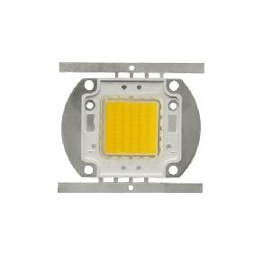 50W Warm White High Power LED
