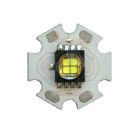 Wholesale CREE XLamp MC-E LED White 430LM ~ 490LM Serial Soldering 12V ~ 15Vdc/350mA~700mA