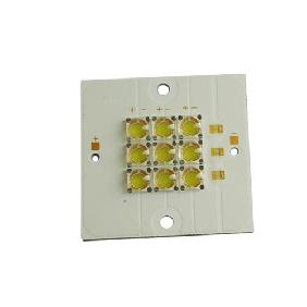 9W 9 Watt Warm White LED
