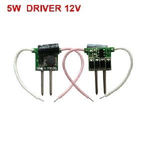 Wholesale 5W 5 Watt High Power LED Driver 12V