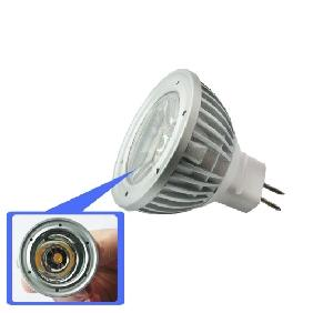3W Warm White Spot Light Bulb Lamp 12V MR16