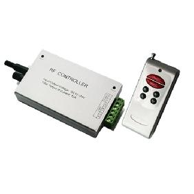 Audio Sound RF Controller DC 12V-24V + 6-Key Remote Control