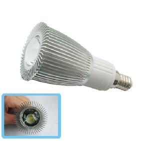 Wholesale 5W Warm White LED Bulb E14