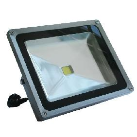 Wholesale 50W White High Power Led Garden/Landscape Lamp Flood Light Outdoor