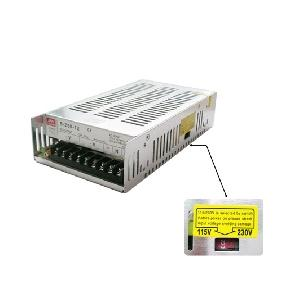 Wholesale 250W Regulated Switching Power Supply DC 12V 20A 20Amps