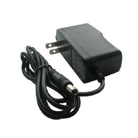 Wholesale 12V 1A 12W Power Supply AC Adapter Cord AU/EU/UK/US Plug