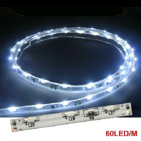100cm White/Warm White/Red/Green/Blue/Yellow 335 SMD LED Side View Light Flexible Strip (60 LED/M)