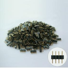 Wholesale 4-Pins Connectors for Connecting 5050 LED Light Strip