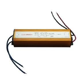 50W LED Driver Use for Making Energy Saving High Power LED Light Lamp