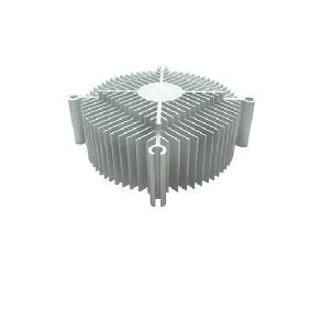 Wholesale Aluminium Extrusion Heat Sink Heatsink Cooling For 20W 30W High Power LED Light
