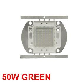 Wholesale 50W Green High Power LED
