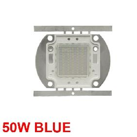 50W Blue High Power LED