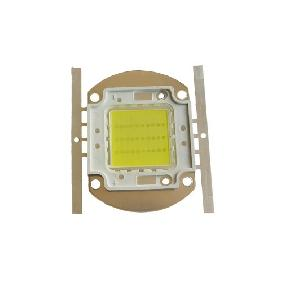 30W White LED Use for Making Energy Saving High Power Lamp Light