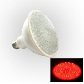 Wholesale 168 RED LED BULB GROWLIGHT PLANT GROW LIGHT LMAP E27