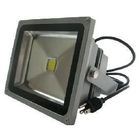 30W Cool White/Warm White High Power Led Bulb Lamp Garden/Landscape Flood Light