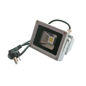Wholesale 10W Warm White Led Flood Lamp Garden/Landscape Light Outdoor