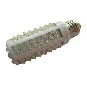 Wholesale 108 White LED Bulb Corn Light Lamp Energy Save E27