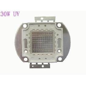 30W Ultra Violet UV High Power LED Energy Saving DIY