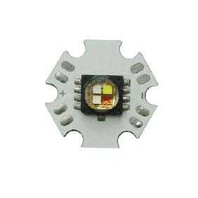 5W-10W Cree XLamp MCE MC-E RGBW RGBWW Emitter LED RGB Cool White/Warm White Light
