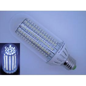 Wholesale 198 White LED Bulb Corn Light Lamp Energy Save E27 12W
