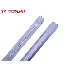Wholesale T8 4FT Long 3528 LED Fluorescent Tube Light White/Warm White 120cm 18W