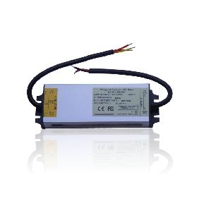 36W LED Driver Power Supply Waterproof Outdoor 12V 3A