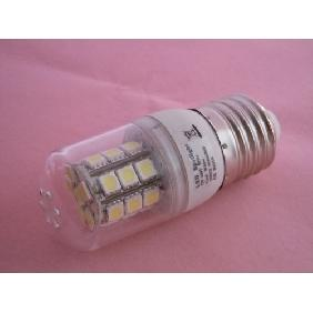 Wholesale 260LM Warm White 3528 SMD 48 LED Light Bulbs Lamp E27