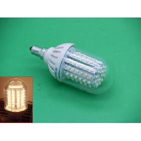 Wholesale Warm White 3528 SMD Led Bulb Corn Light Lamp 5.5W 500LM