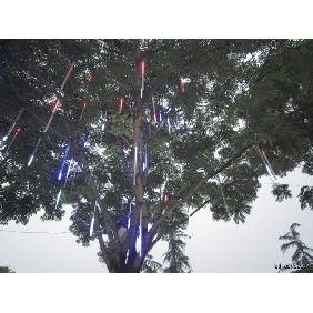 Wholesale Snowfall Meteor Shower Christmas Party Led Tube Lights (Colors - Red, Green, Blue, Yellow, White)