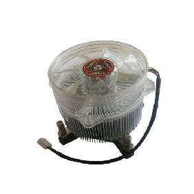 Wholesale 50W 100W High Power LED Cooling Fan Aluminium Heatsink