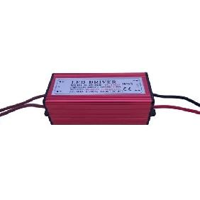 30W-50W High Power Led Driver Power Supply Waterproof