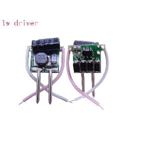 12V Driver for 3x1W 1W High Power LED Light