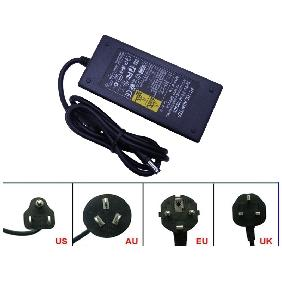5V 5A 25W AC/DC Adapter Plug Core Power Supply Universal AU/EU/UK/US Plug