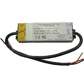 30W High Power Led Driver Waterproof 26V-36V 1A