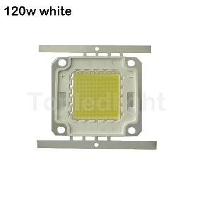120W Ultra Bright White High Power LED Light 13200 Lumens