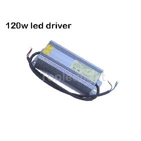 120W High Power LED Driver Waterproof For DC 30-36V 3.5A Led