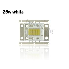 25W 25 Watt White High Power LED Bulb Lamp Energy Saving Light DIY