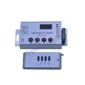 LED Digital Controller for 1809 1903 IC Dream Color LED Light With 133 Effects