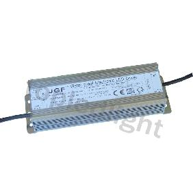 150W High Power LED Driver Waterproof Input AC100V-240V to Output DC30V-36V 4.5A