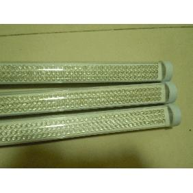 16W T10 White LED Tube 120cm Grow Light 10000k 1000lm