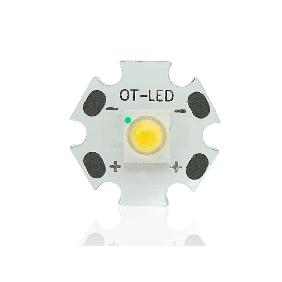 SemiLEDs White 1W 3W High Power LED 330LM