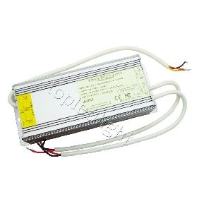 2-Way Output 24V 4A Power Supply 96W Waterproof For Outdoor Use
