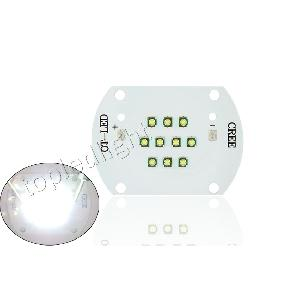 30W Cree XPE LED Emitter 30 Watts Light Warm White 3500lm Cold White 3900lm