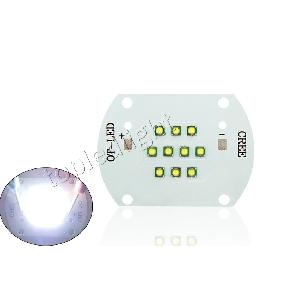 50W Cree XPG XP-G LED Emitter 50 Watts White Light 7000K 650...
