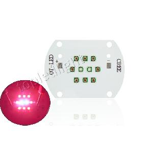 30W Cree XP-E LED Emitter 30 Watts Red Blue Grow Light DIY