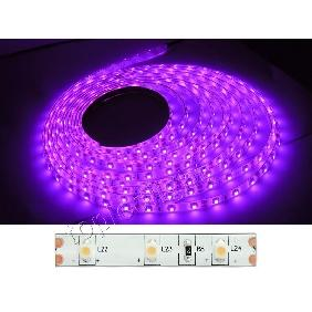 5 Meters Pink and Purple 3528 SMD 300 LED Light Flexible Str...