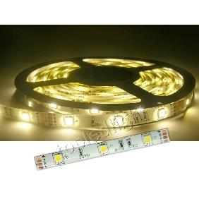 5M 5050 SMD COOL WHITE/WARM WHITE COLOR 150 LED BULB STRIP LIGHT 12V