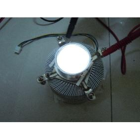 100W 100 Watt White High Power LED Light + Lens Reflector + ...