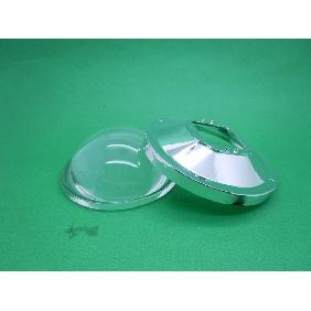 LED Lens Reflector Base for 20W 30W 50W 80W 100W High Power Led